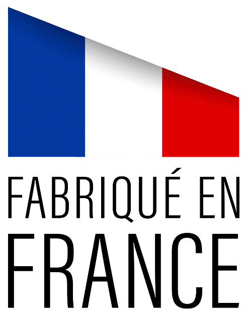 Logo - Made in France